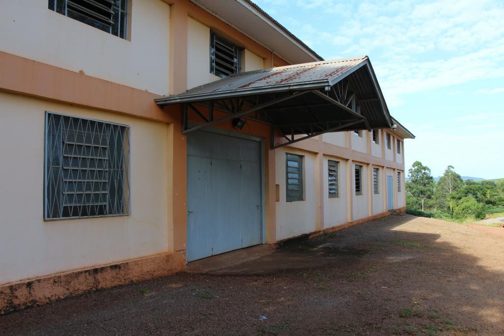 Salões comunitários no interior serão modernizados