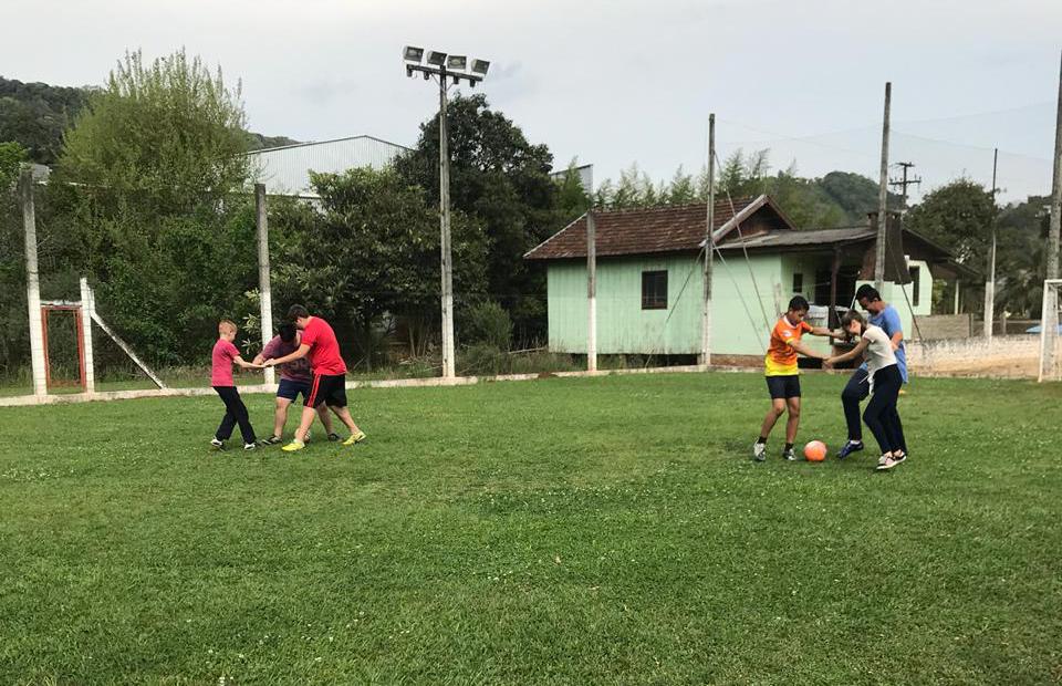 CRAS de Vila Maria promove ações colaborativas