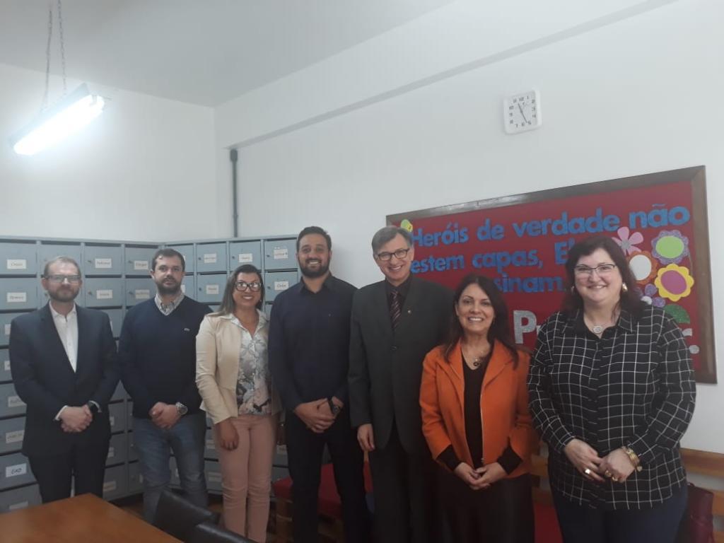 Prefeitura de Vila Maria irá assinar Termo de Cooperação com a UCS