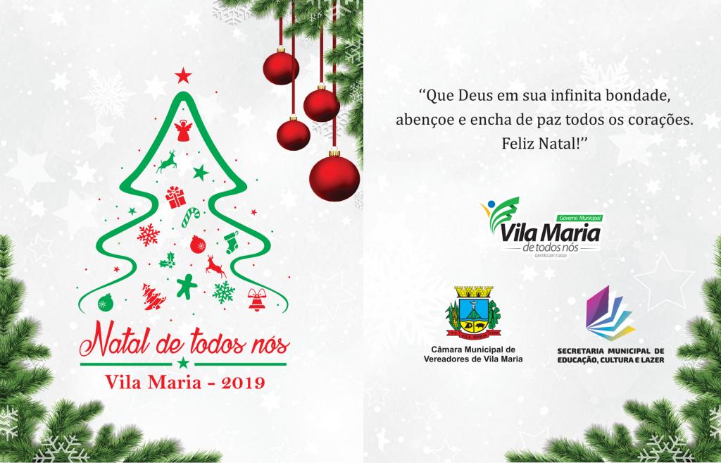 Programação Natalina de Vila Maria promete grandes eventos