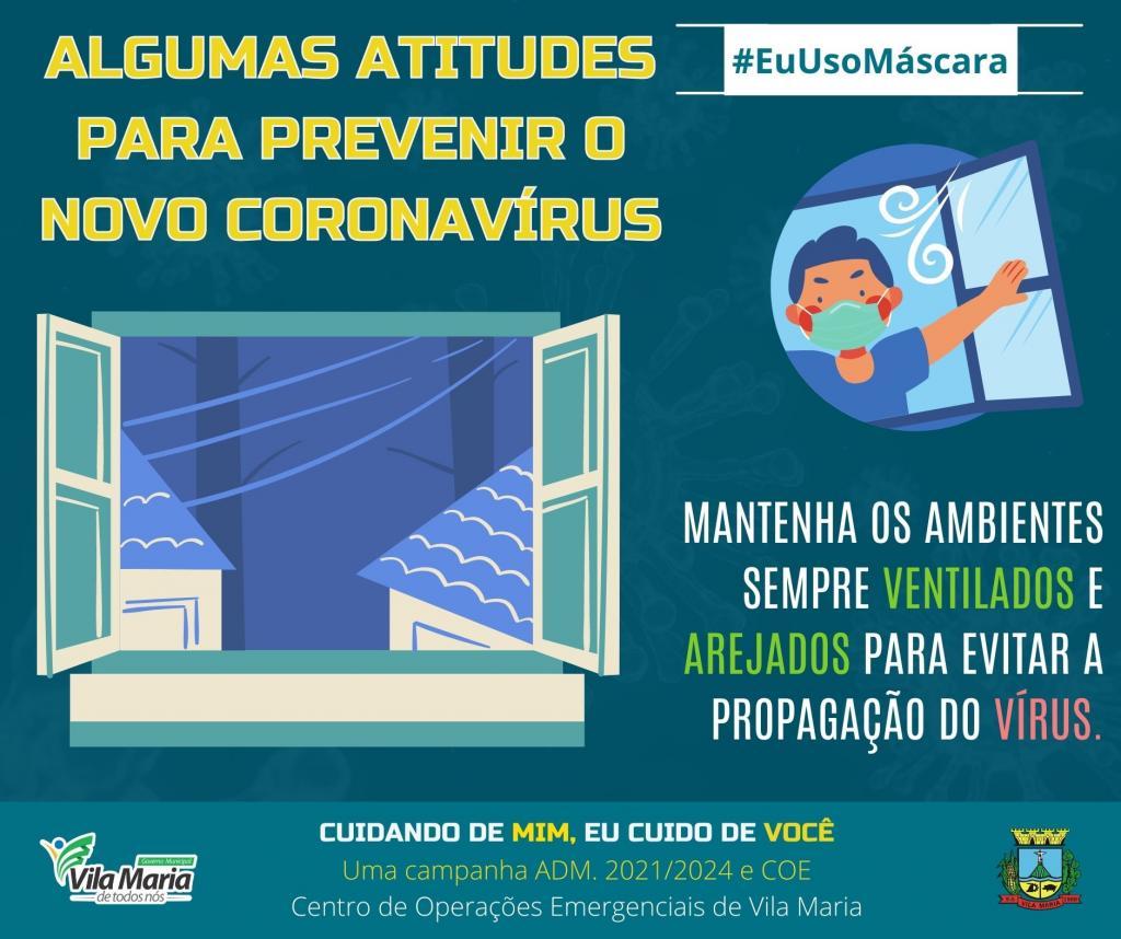 Imagem 1 - CAMPANHA CUIDANDO DE MIM, EU CUIDO DE VOCÊ